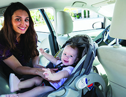 Hot cars are no place for kids—even in the shade