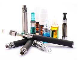 Teens who use nicotine in e-cigs vape more and smoke more cigarettes