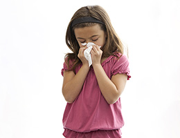 Learn about one of the culprits of all that fall sneezing
