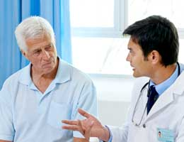 What to know about breast cancer in men