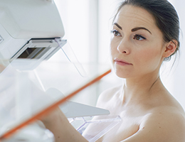 What to know if you're called back for a 2nd mammogram