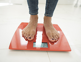 For weight loss, the slow way is still the best