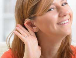 Hearing aids can be spendy, but there's another option