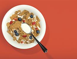 Nondairy milks: When moo won't do