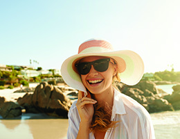 Why vacations keep you healthy