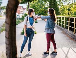 COVID-19 on campus: 5 smart steps for students