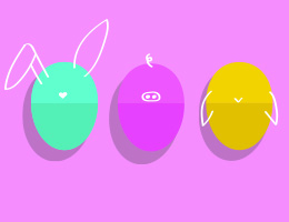 Easter egg safety: Do's and don'ts