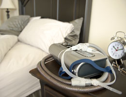 Sleep apnea study: Shorter breathing stops are more deadly