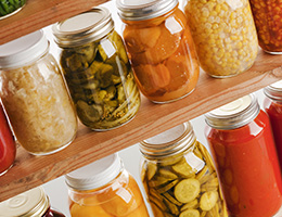 Home canning: Put safety first