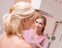 Did you know? 5 breast cancer facts