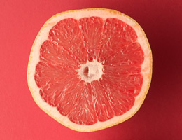 Why grapefruit and some medications don't mix