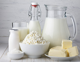 Full-fat dairy is fine for your health, study suggests