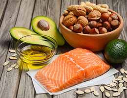 How to eat to lower your cholesterol
