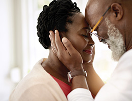 Just thinking of your sweetie may lower blood pressure