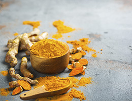 Does turmeric spice have health benefits?