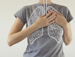 12% of new lung cancers are in people who never smoked