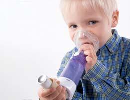 Asthma symptoms worse for overweight preschoolers