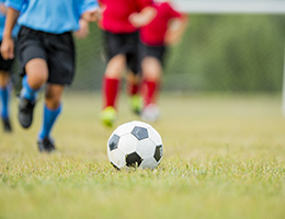 Childhood concussions: What parents need to know