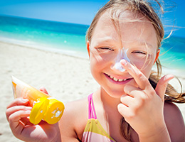 8 do's and don'ts for sunscreen use