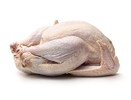 5 tips for cooking the turkey safely