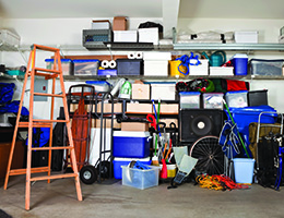 Spring cleaning? 7 tips to avoid injury