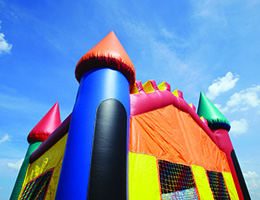 Bounce houses are fun, but are they worth the risk?