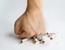 Want to quit smoking? This will boost your chances