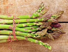 5 delicious ways to enjoy asparagus