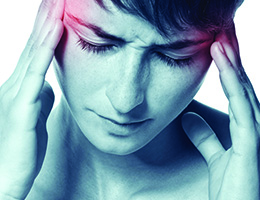 Migraines linked to more heart, blood vessel disorders