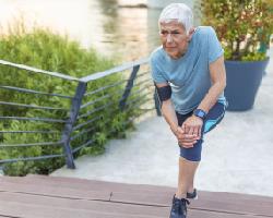 How arthritis raises the risk for falls