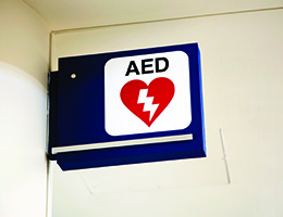 Cardiac arrest: Fast action saves lives
