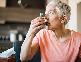 How to control asthma triggers