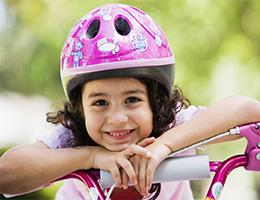 Make bike helmets a must