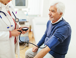 Lowering blood pressure may cut risk of mild cognitive impairment
