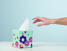 5 facts about hay fever