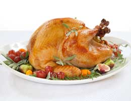 Last-minute tips for a tasty turkey
