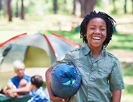 A dozen tips for trouble-free camping