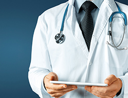 Patients with primary care doctors get higher quality care