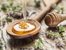 Myth or fact: Honey for seasonal allergies