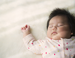 Soft bedding to blame for many infant deaths