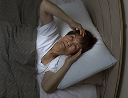 Losing more than sleep? Insomnia increases suicide risk