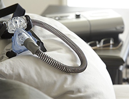 Sleep apnea, Alzheimer's may be linked
