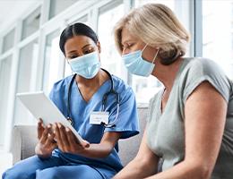 Ovarian cancer: Making sense of your risk