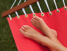 Foot pain can trigger problems elsewhere
