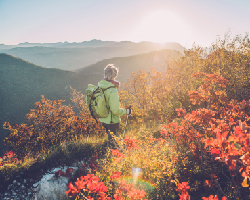 Keep fit this fall: 6 fun ways to up your activity